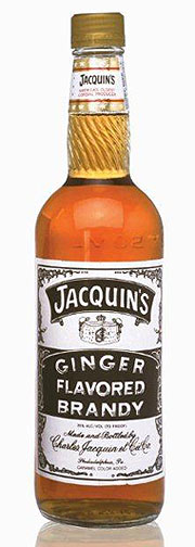 Jacquin's Ginger
