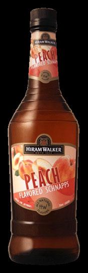 HW Peach Brandy