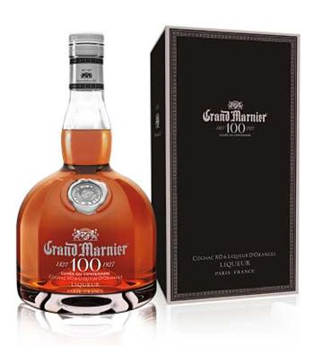 Grand Marnier 100Y