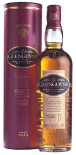 Glengoyne 17 yr