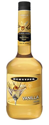 DeKuyper Vanilla