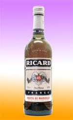 Ricard Pastis Anise