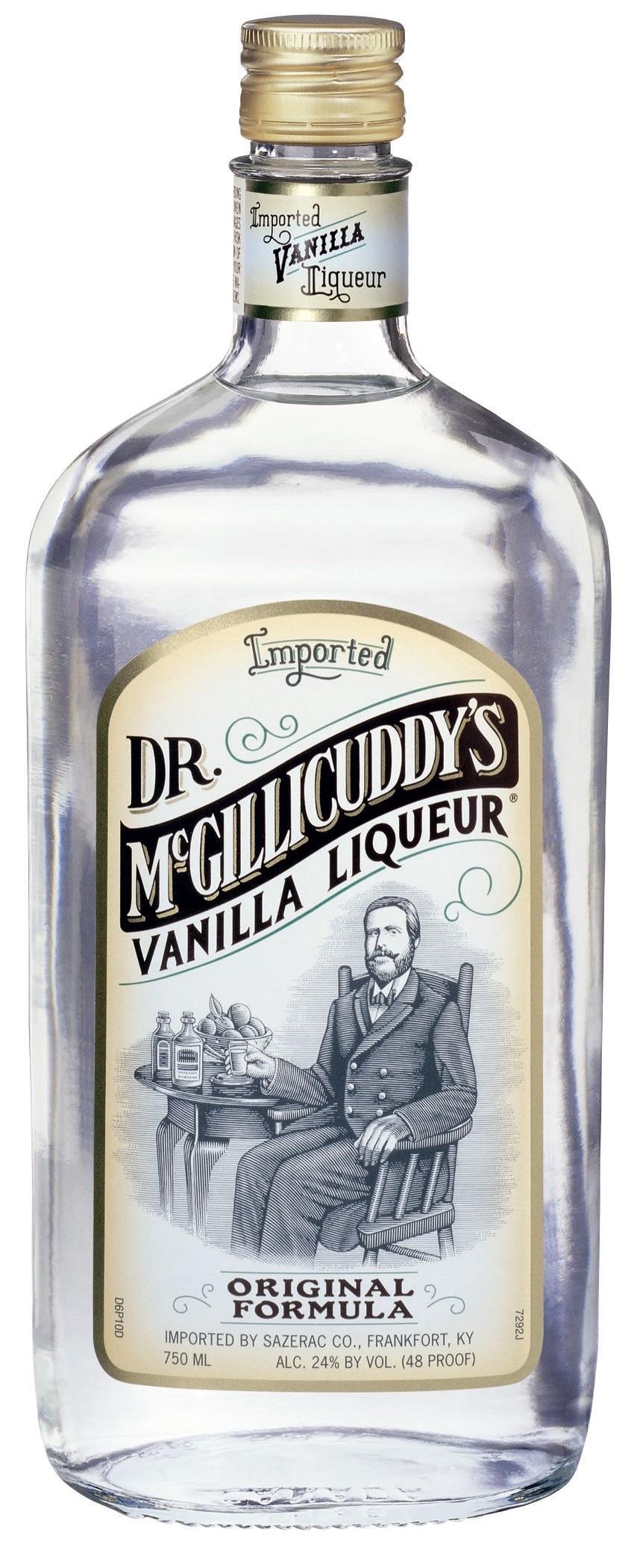dr  mcgillicuddy u0026 39 s vanilla schnapps