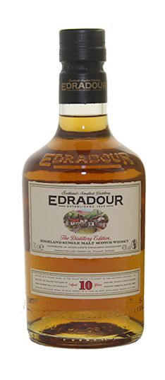 Edradour Single Highland