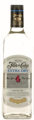 Flor De Cana Extra Dry