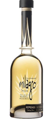 Milagro Resposado Select Barrel