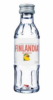 Finlandia Mango Fusion