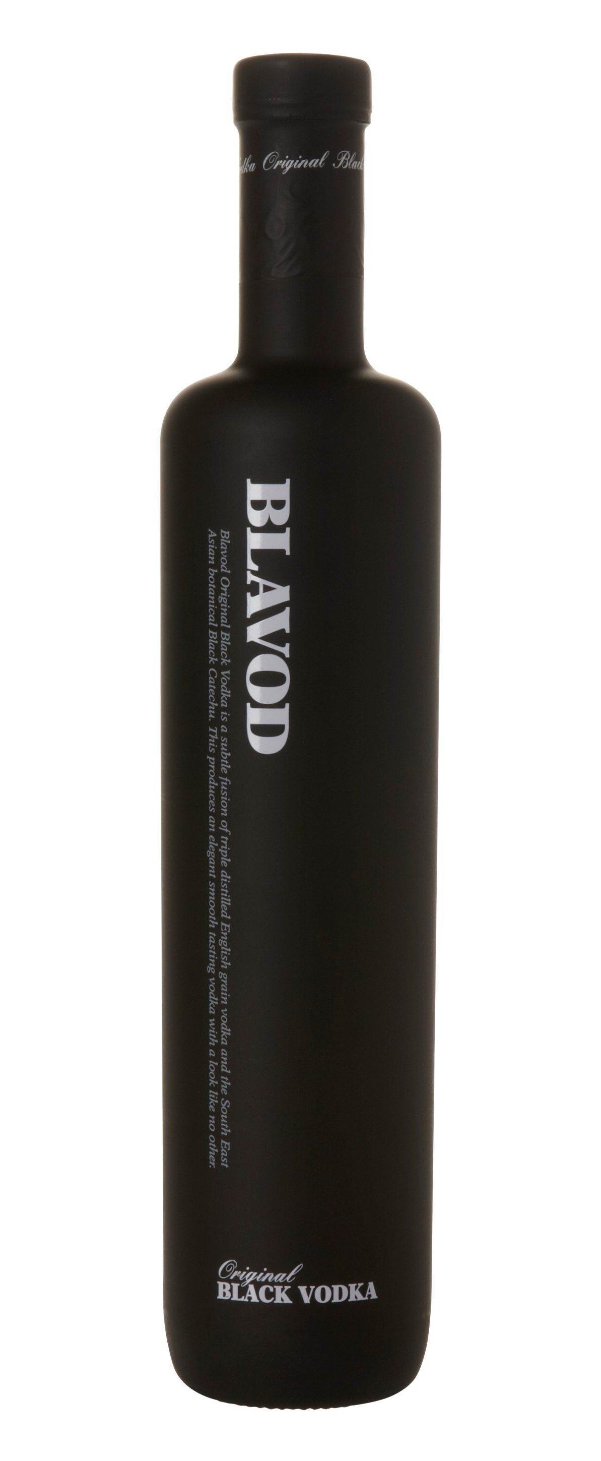 "Blavod ""The Black Vodka"""