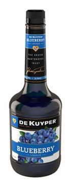 DeKuyper Blueberry
