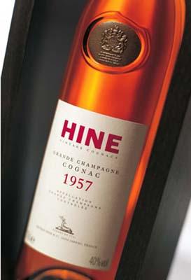 Hine Vintage Cognac 1957