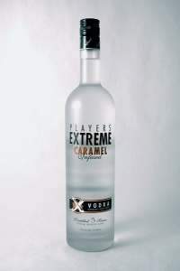 Players Extreme Caramel Infused