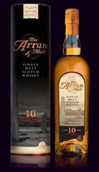 Isle of Arran 10Y