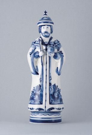 Kutskova Russian Vod. Heritage Ceramic