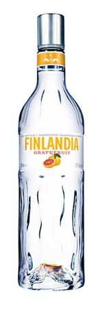 Finlandia Grapefruit Fusion