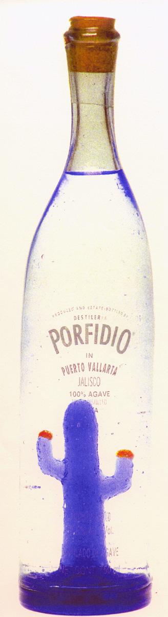 Porfidio Silver