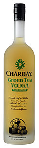 Charbay Green Tea Vodka 12Pk