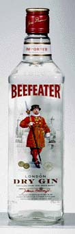 Beefeater - 12Pk