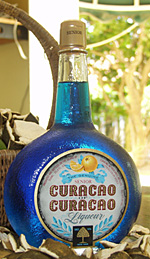 Senior Co.Curacao of Curacao Blue
