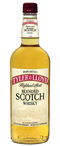 Tyler & Lloyd Scotch