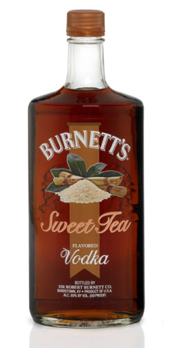 Burnett's Sweet Tea