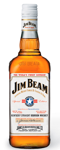 Jim Beam Operation Homefront