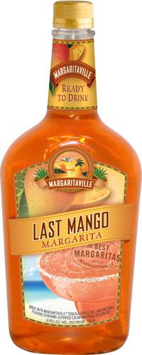 Margaritaville Last Mango Margarita RTD