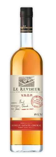 Le Reviseur Single Est. Cognac VSOP