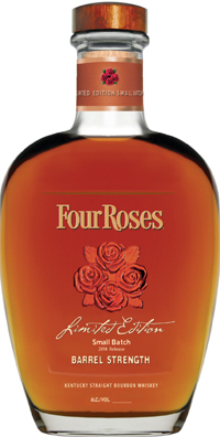 Four Roses Mariage Collection