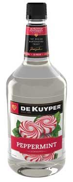 DeKuyper Peppermint Schnapps