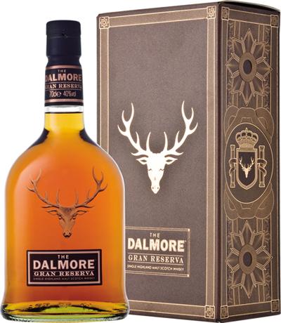 The Dalmore Gran Reserva