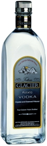 Teton Glacier Potato Vodka