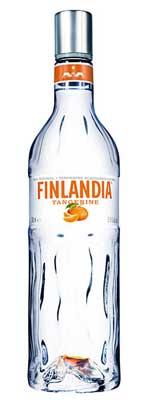 Finlandia Tangerine