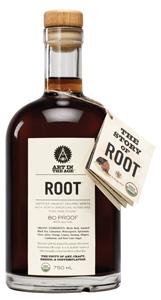 Root Organic Liqueur