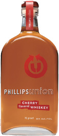 Phillips Union Cherry Whiskey