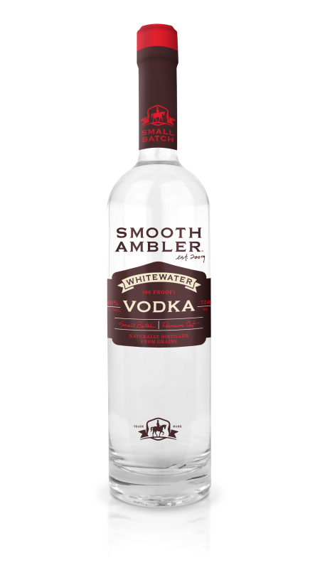 Smooth Ambler Vodka