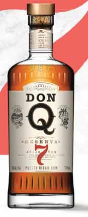 Don Q Anejo