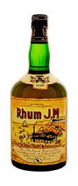 Rhum J.M Rhum Agricole VSOP