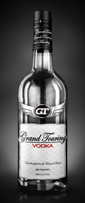 Grand Touring Vodka