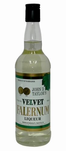 Taylor's Velvet Falernum