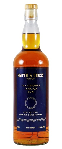 Smith & Cross Jamaica Rum