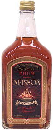 Neisson Rhum 6 Pk (2 Ea. Blanc, Sous &Res.)