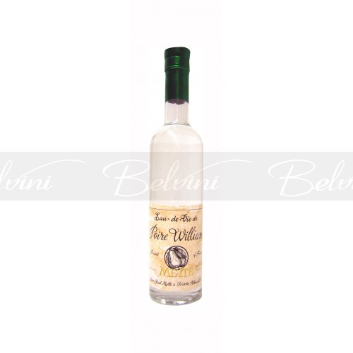 Mette Poire Williams Eau de Vie