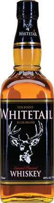 Whitetail Caramel Flv Whiskey (3)