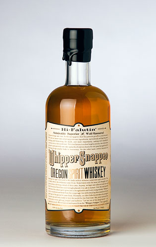 Ransom WhipperSnapper Whiskey