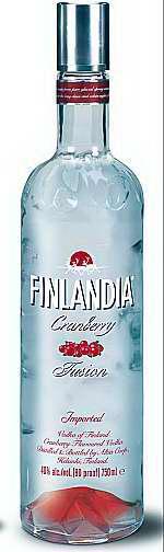 Finlandia Cranberry Fusion