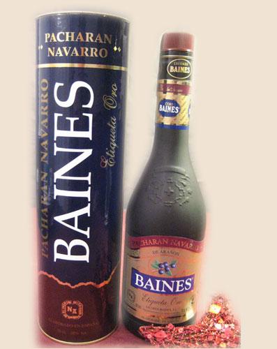 Baines Pacharan Classico