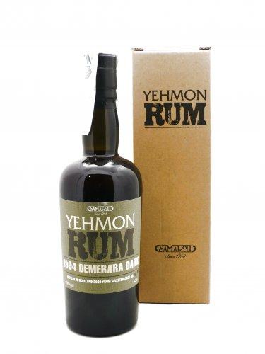 Samaroli Demerara Dark Rum