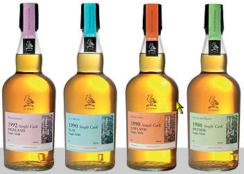 Wemyss Scotch Mixed 6 Pack
