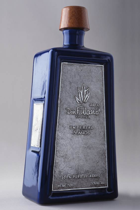 "Don Fulano ""Azul"" 5 Yr Anejo"