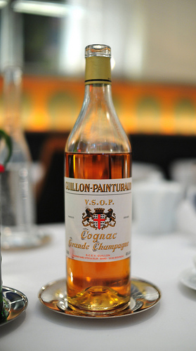 Guillon Painturaud VSOP Cognac 15Y